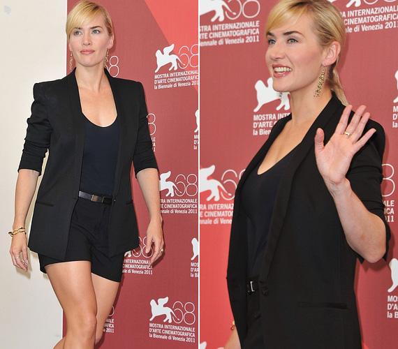 A színésznő egy lányt és egy fiút nevel, 2010 márciusában ért véget házassága Sam Mendes rendezővel, egy ideig Louis Dowler brit modellel randizott.