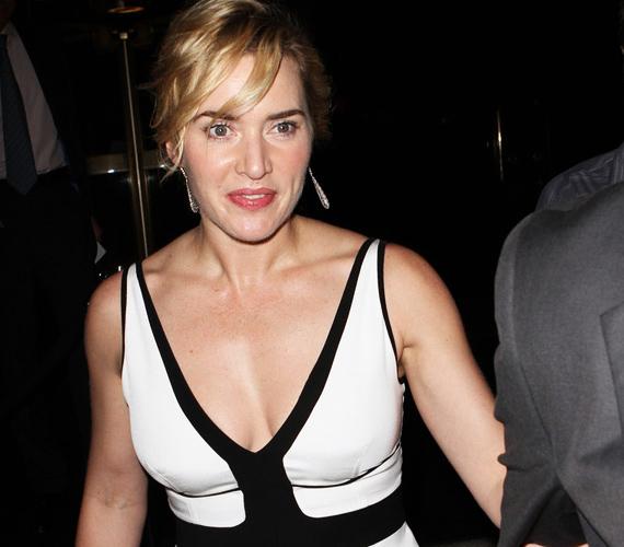 A színésznő nemrégiben bejelentette, hogy a Titanic katasztrófájának 100. évfordulójára megjelentetik a film díszdobozos, háromdimenziós DVD-változatát.
