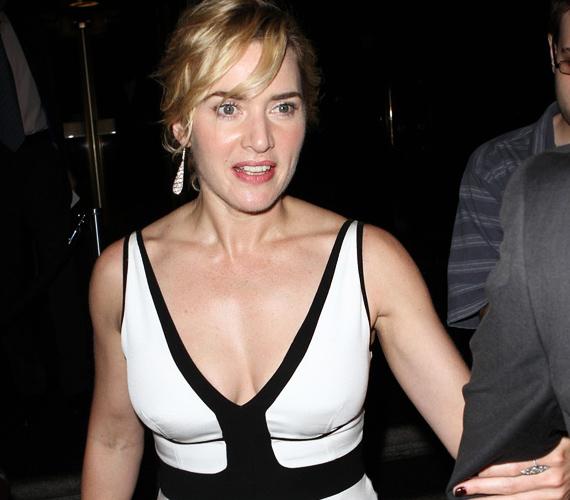 Kate legutóbb a Mildred Pierce című HBO-minisorozatot, a Contagion című thrillert és a Polanski rendezte Carnage című komédiát forgatta.