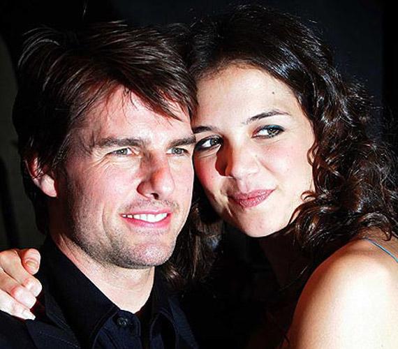 2005-ben ismerkedett meg a színésszel, akivel pár hónap múlva már el is jegyezték egymást.