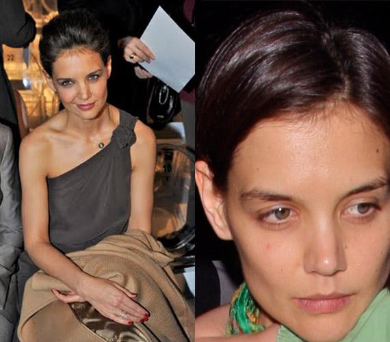 2011-ben már ijesztő képek jelentek meg a színésznőről. Fáradt, meggyötört ábrázattal kapták minduntalan lencsevégre.