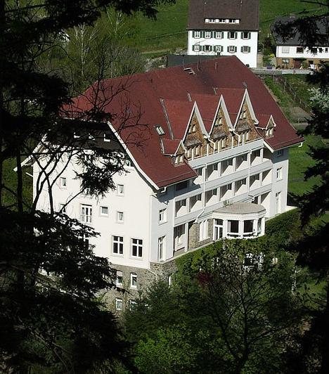 A klinika (1985-1989)  A Miami Vice-szal szinte egyidőben készült a népszerű német kórházsorozat Klausjürgen Wussow-val, azaz Brinkmann professzorral a főszerepben. Az egyes epizódok legalább annyit foglalkoztak a betegekkel, mint az őket körülvevő személyzet, az orvosok és nővérkék kusza viszonyaival.