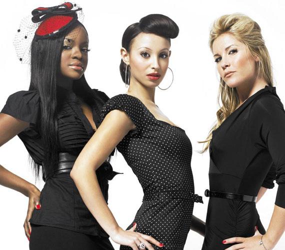 Keisha Buchanan 2009-ben lépett ki az akkor már két új taggal futó Sugababes együttesből. Társai mindig vékonyabbak voltak nála, ám ez őt nem zavarta.