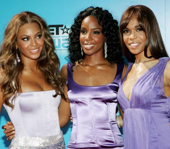 A Destiny's Child idején ő mindig is csupán a második számú énekesnő volt Beyoncé mögött.