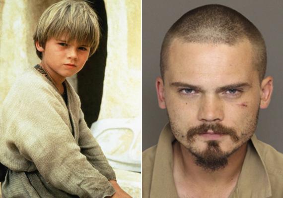 A Star Wars-filmek tündéri Anakin Skywalkerjét alakító Jake Lloyd mellett is biztosan elmennénk az utcán. Újabban nem filmes sikereitől, hanem botrányaitól hangos a sajtó.
