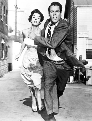 The Invasion of the Body Snatchers, 1956-ból