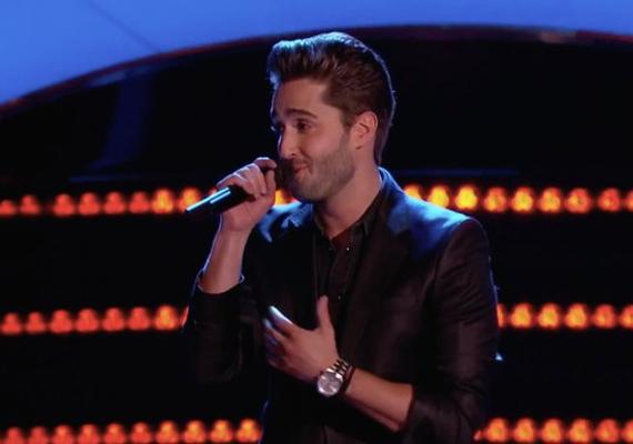Az If I Ain't Got You című dalba mindent beleadott, az olvasók szavazatai alapján az övé volt az egyik legjobb dal az aznapi műsorban.