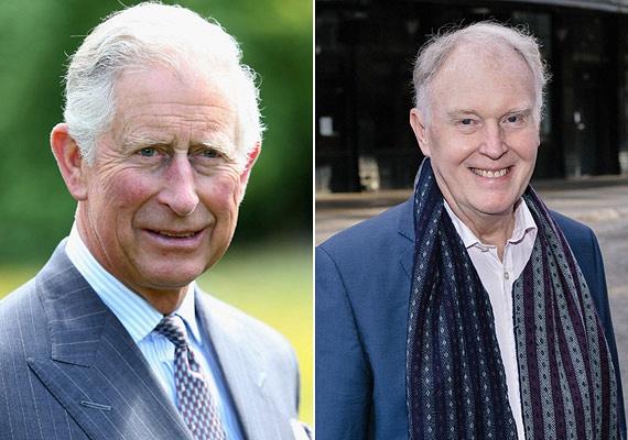 A főszereplő Károly herceget Tim Pigott-Smith alakítja majd, akinek eddigi legismertebb szerepe a V, mint vérbosszú című filmben volt.