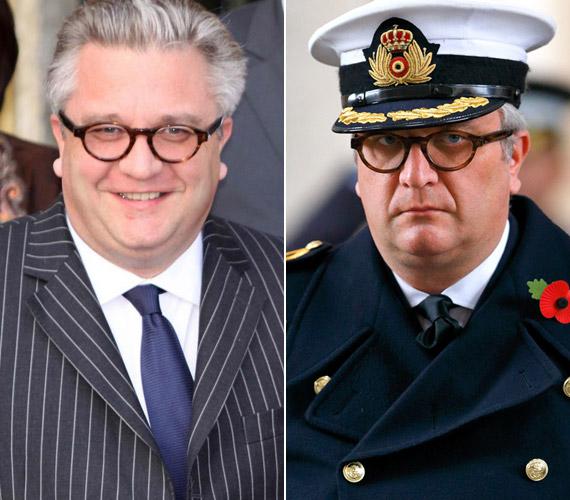 Laurent belga herceg botrányai között az ittas vezetés és gyorshajtás csak a pitibbek közé tartozott. A herceg 2007-ben korrupciós és sikkasztási ügybe keveredett, a haditengerészetet vágta meg jó pár millióra.