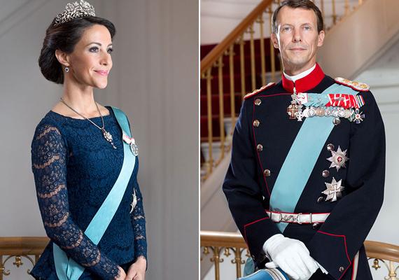 Joachim kisebb botrányt okozott, amikor elvált első feleségétől, Alexandra frederiksborgi grófnőtől, aki két gyermekének is az édesanyja. 2008-ban azonban rátalált a szerelem Mária hercegnő személyében, aki szintén két gyermekkel ajándékozta már meg a trónörököst.