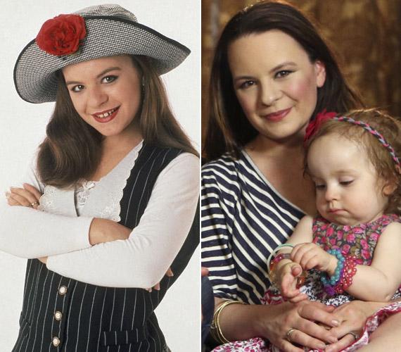 A kilencvenes évek egyik nagy sikere volt a Blossom című sorozat, mellyelJenna von Oÿ is híressé vált. 2012-ben egy időre felfüggesztette filmes karrierjét, ugyanis megszületett az első gyermeke, 2014. november 1-jén pedig világra jött második kislánya is.