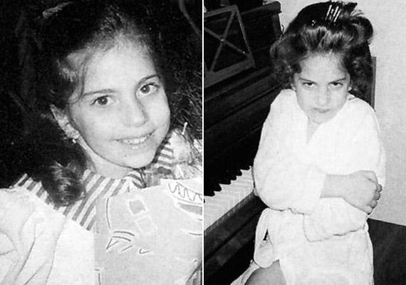 Az énekesnő Stefani Joanne Angelina Germanotta néven látta meg a napvilágot, 1986. március 28-án, New Yorkban.