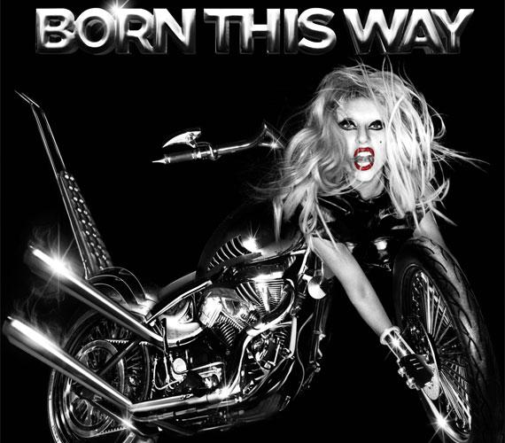 Második stúdiólemeze Born This Way címmel jelent meg 2011. május 23-án, amiből júniusig ötmillió darabot adtak el világszerte.