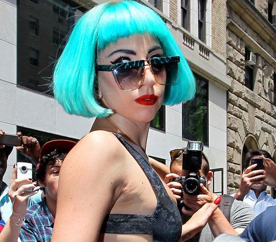 Érdekesség, hogy a Dél-Karolinai Egyetemen idén tavasztól külön tantárgy lett Lady Gaga, a hallgatók felvehetik és vizsgázhatnak is belőle.
