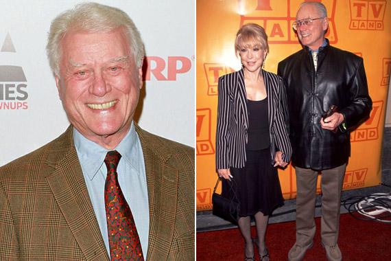 Larry Hagman 1954-ben vette feleségül Maj Axelson divattervezőt, az évek során két gyerekük született.