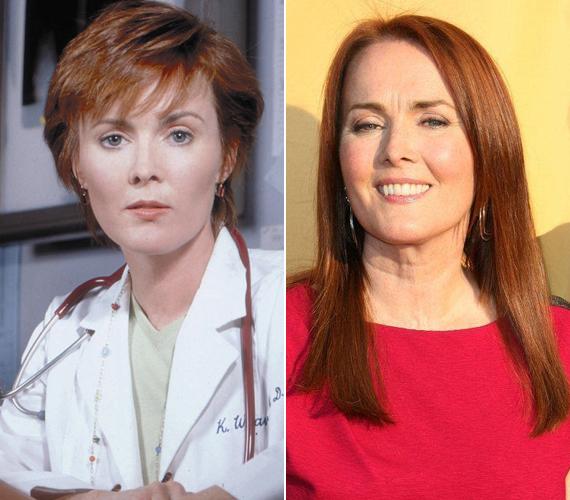 A Vészhelyzet befejeződése után Laura újabb sorozatszerepet kapott, 2010 és 2011 között ő alakította Sophia Maguire-t Az esemény című sorozatban.