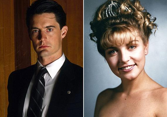 Laura Palmer egy csinos diáklány volt a Twin Peaksben, akit holtan találnak, a nyomozással pedig Dale Cooper ügynököt bízzák meg. A sok szürreális fordulatot tartalmazó sorozat hatalmas siker volt a kilencvenes évek elején, és mára kultikussá nőtte ki magát.