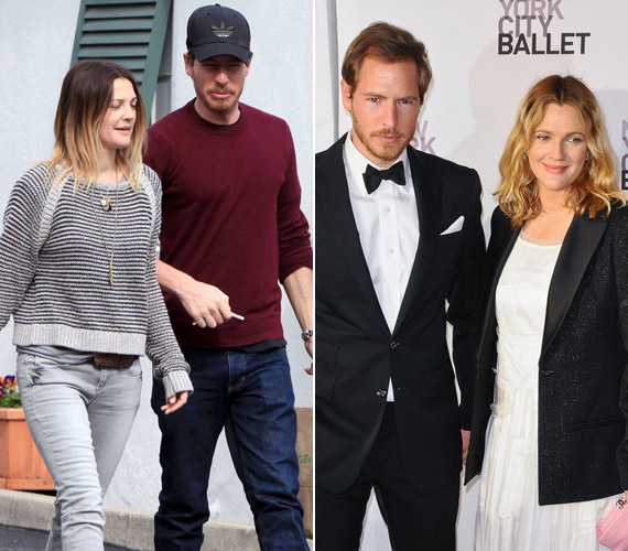 Drew és Kopelman június 2-án házasodtak össze. Reméljük, a színésznő most tényleg megtalálta a boldogságot, és ez a frigy nem ér véget majd néhány hónap alatt.