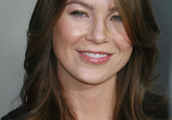 A Grace klinika sztárja, Ellen Pompeo végzett a lista harmadik helyén. A dr. Meredith Greyt alakító színésznő 11,5 milliós fizetést kapott idén.