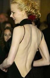 Nicole Kidman háta