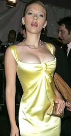 Scarlett Johansson dekoltázsa a legszebb
