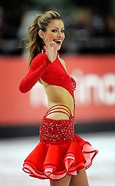 Tanith Belbin (jégtánc)