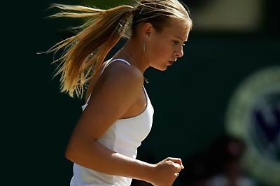 Marija Sarapova (tenisz)