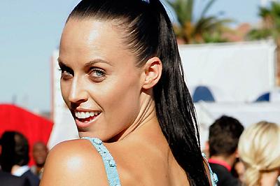 Amanda Beard (úszás)