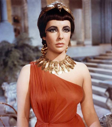 Elizabeth Taylor  A két Oscar-díjas amerikai színésznőnek több évtizedes pályafutása során több súlyos betegséggel kellett farkasszemet néznie, amelyek közül sikerült a bőrrákot is legyőznie. Végül 2011. március 23-án hunyt el.  Kapcsolódó cikk: 79 éves korában elhunyt Elizabeth Taylor »