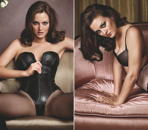 2009-ben a GQ magazin is egy kifejezetten szexis fotósorozatot készített róla.