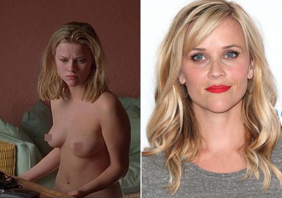 Reese Witherspoonnak megérte bevállalnia a pucér jeleneteket A vadon című filmjében: Oscar- és Golden Globe-díjra is jelölték remek alakításáért.