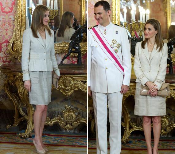 A hercegnét többször vádolták már anorexiával.