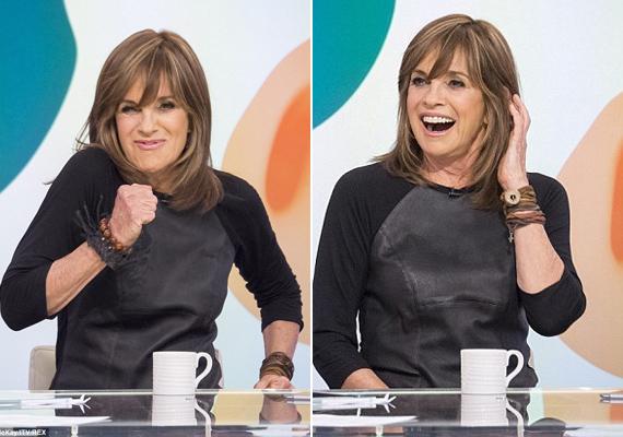 Az ITV Loose Women című beszélgetős műsorban Linda elárulta, hogy az arcfelvarráson kívül semmilyen plasztikai műtéte nem volt, mégis sokszor negyvenes nőnek nézik.