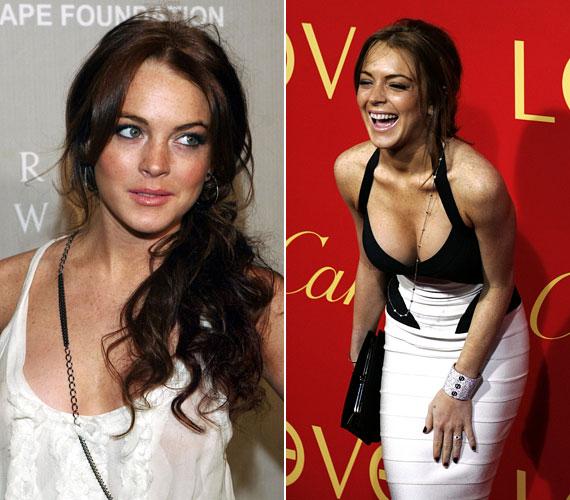 Sötétbarna hajjal tényleg hasonlít a legendás színésznőre.
