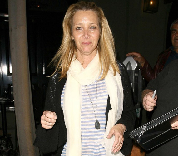 A színésznő karrierjében törésnek számított, amikor véget ért a sorozat, utána alig kapott felkérést.