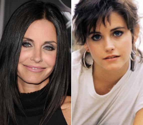 A színésznő elmondása szerint soha nem feküdt kés alá, bár azt tagadni sem tudja, hogy a botoxos kezelést ő sem veti meg.