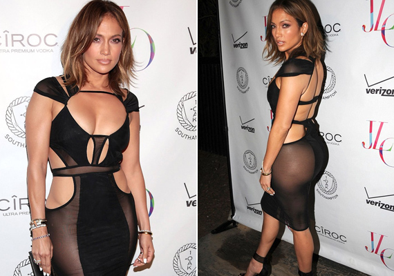 Jennifer Lopezért már a rajongói is aggódnak, a 46 éves díva ugyanis elképesztően szűk ruhákat húz magára. Ebben is csoda, hogy kap egyáltalán levegőt.