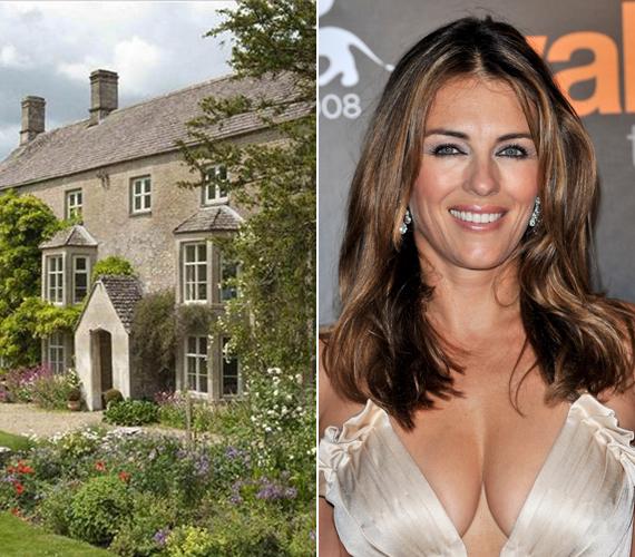 Ha a vevő csak az ingatlanra és az eredetileg felajánlott nagyságú földre tart igényt, mindössze 6 millió angol fontot kell kifizetnie.