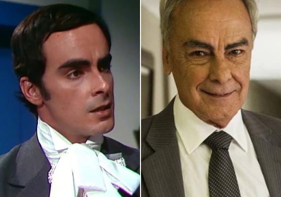Roberto pályafutása során csaknem 40 teleregényben kapott szerepet, így egyike a legnépszerűbb brazil szappanoperasztároknak.