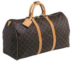 Keepall táska
