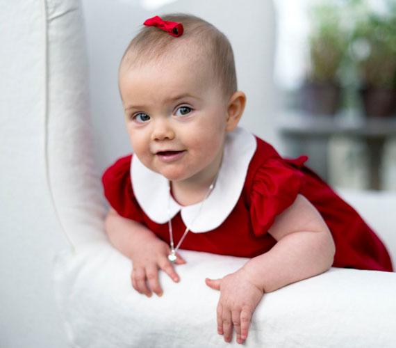 A trónörökös Viktória hercegnő kislánya, Estelle 2012. február 23-án született. Ki tudja, talán kis unokatestvére is ezen a napon látja meg a napvilágot.