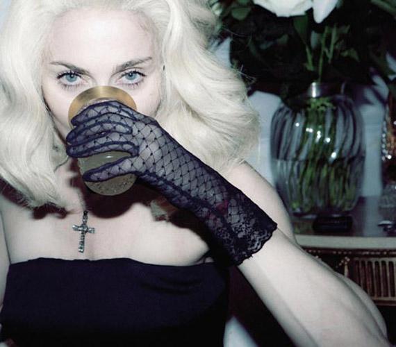 A 21. század popzenéje ugyanis már sokkal inkább Rihannáról, Lady GaGáról vagy Katy Perryről szól, mint róla.