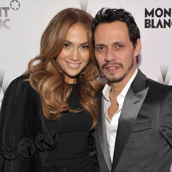 Egyelőre nem tudni, hogy egy baráti csók csattant-e el Jennifer Lopez és Marc Anthony között, mindenesetre gyerekeik biztosan nagyon örülnének, ha szüleik újra egymásra találnának.