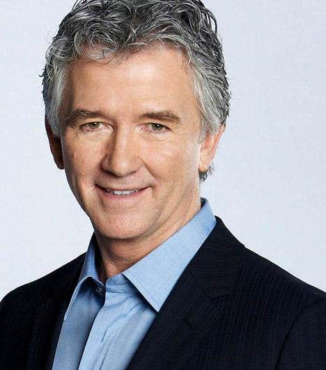 Patrick Duffy  A Dallas Bobbyjaként elhíresült Patrick Duffy 1949. március 17-én született - a hírek szerint a kultikus sorozat 2011-es újraélesztésében is feltűnik majd.