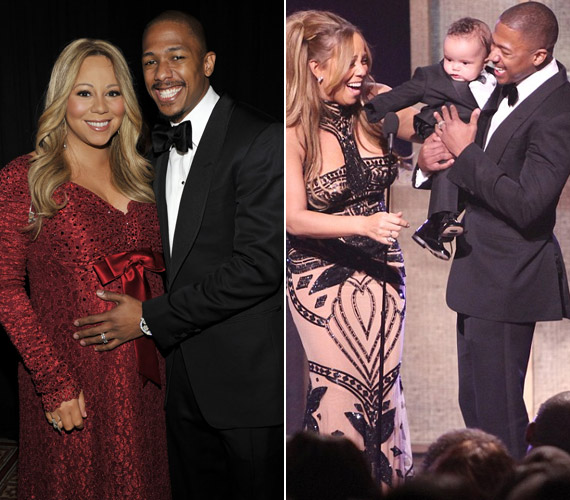 Mariah Carey és Nick Cannon ikrei 2011. április 30-án, Los Angelesben jöttek a világra.