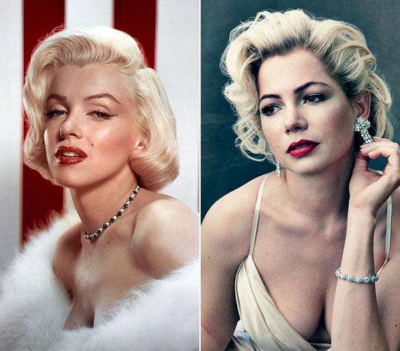 Életét számos film feldolgozta már. Legutóbb Michelle Williams bújt a bőrébe, akit az Egy hét Marilynnel című életrajzi drámában idén februártól láthattak a hazai mozirajongók.