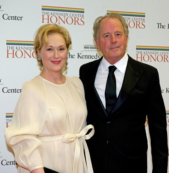 Meryl Streep 36 évvel ezelőtt házasodott össze élete párjával, Don Gummer szobrászművésszel. Négy gyereket neveltek fel együtt, és a mai napig imádják egymást.