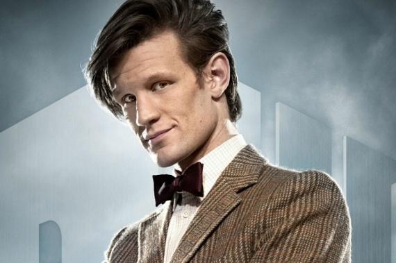 A színészt egyébként a világ a Doctor Who, azaz a Ki vagy, doki? című szériából ismerhette meg, ő alakította a 11. doktort a sorozatban.