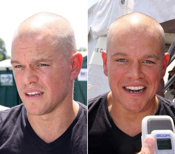 Matt Damon jelenleg az Elysium című sci-fit forgatja, amelynek 2013-ban lesz majd a bemutatója.