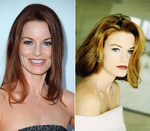 A 44 éves Laura Leighton a Melrose Place című sorozatban keltett feltűnést a kilencvenes években, majd ő játszotta a főszerepet a Szerelmes dallamok című filmben, és feltűnt egy epizód erejéig a CSI: Miamiban is.